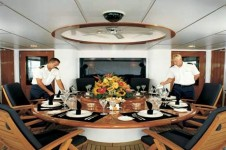 PASSION -  Aft Deck
